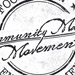 Community Market Movement logo